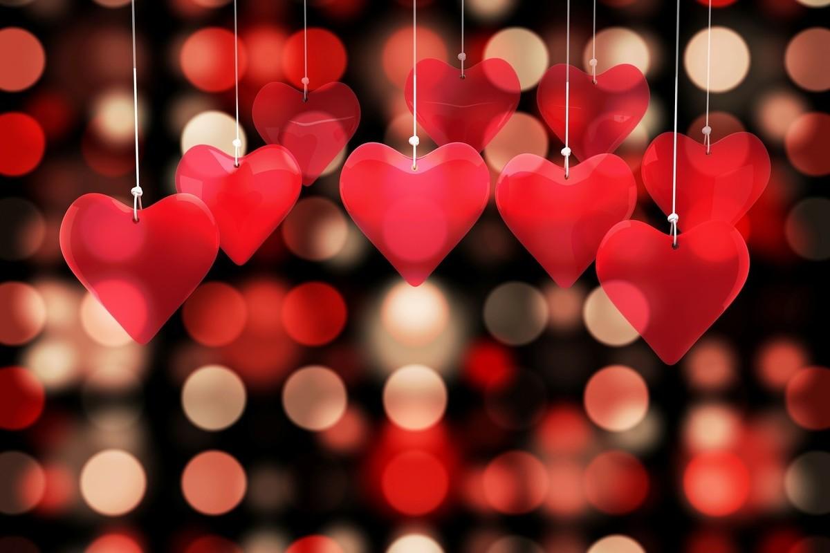 最适合情人节的10首古诗词-第4张图片-诗句网