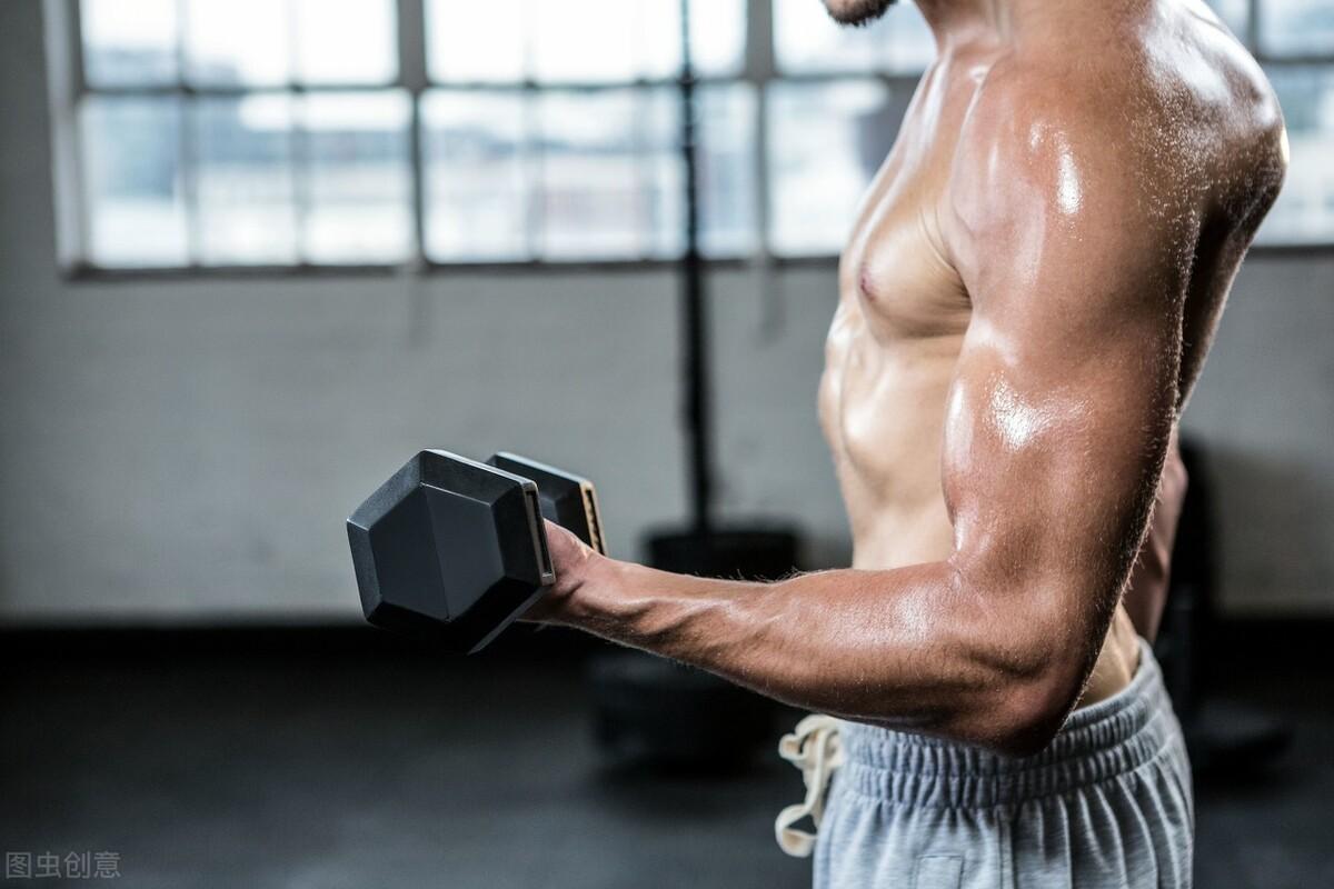 學會這種訓練方式,省時又漲肌肉,幫你練出滿意的身材