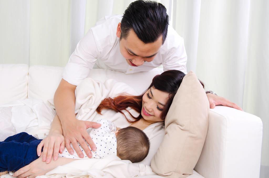 老婆我想對說,作為新手媽媽你不用那麼完美,沒有人天生會做媽媽