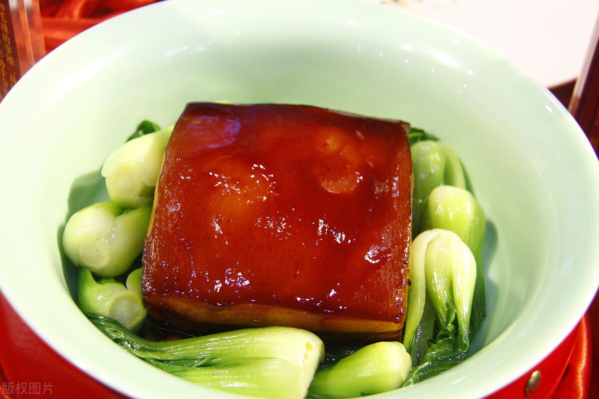 浙江十大名菜 浙菜代表都吃过的才是真吃货 浙菜菜谱 第2张