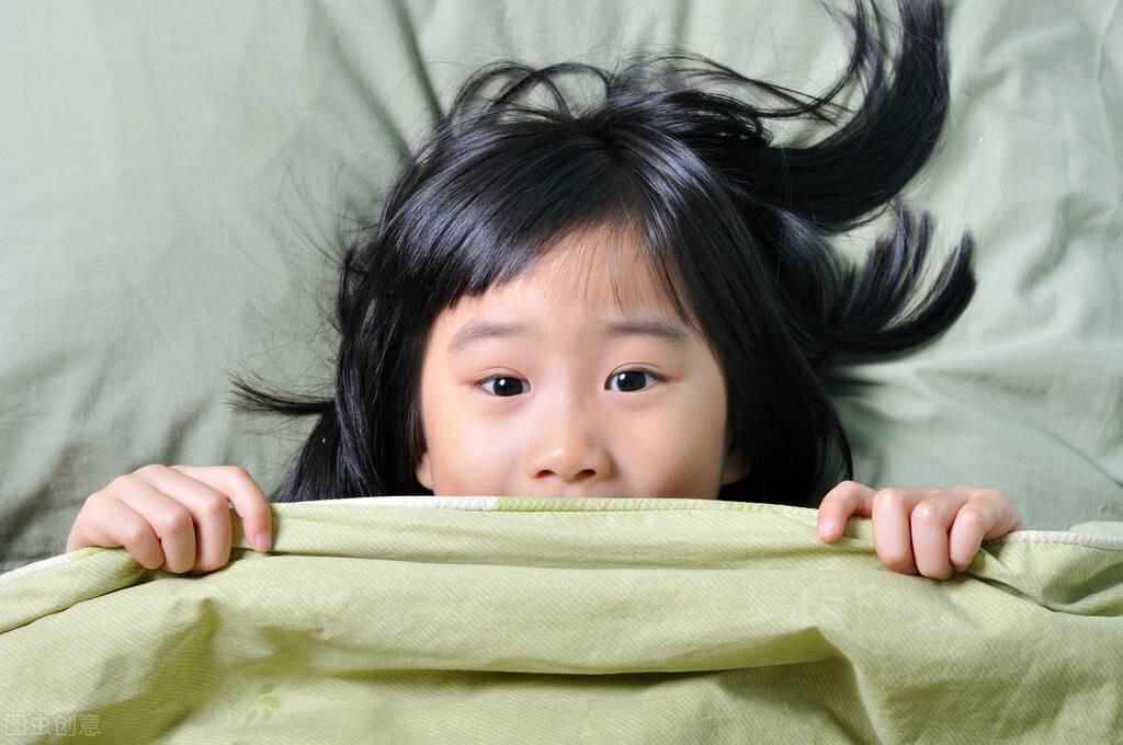 孩子被噩梦吓哭怎么办?一张纸、一支笔就能解决问题,超级好用