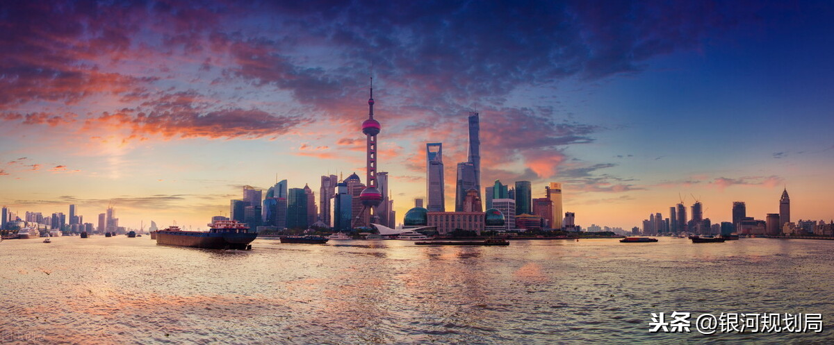 深圳和上海的差距在哪里?仅仅是GDP的差别吗?