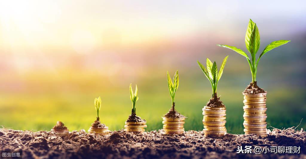 这两个投资理财小技巧,能让你的收入翻倍 理财小技巧 第2张