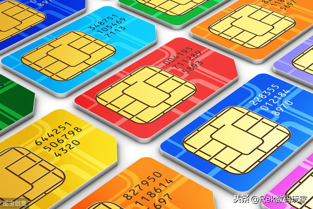 手机卡无服务是怎么回事(手机卡插着却无服务)