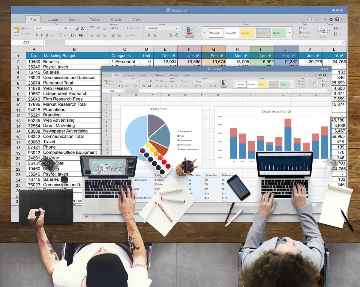 2020零基础Excel教程:180集入门教程+图表+函数+动画,免费下载