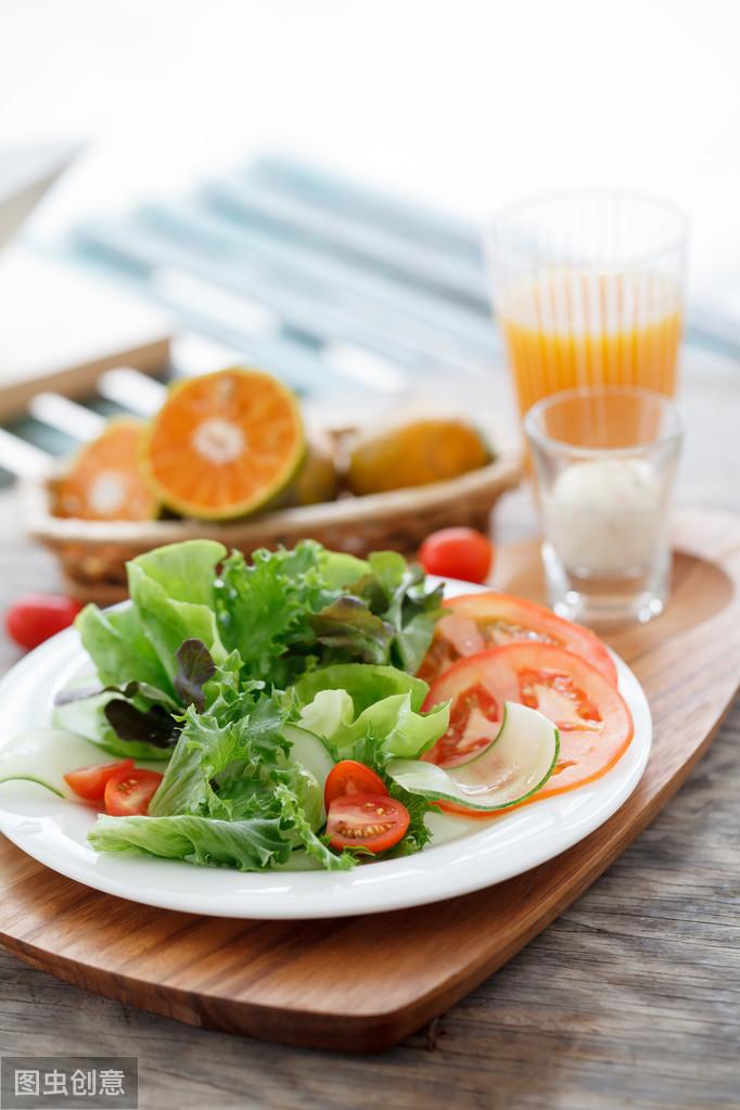 七天减脂餐食谱,满足身体营养需求,坚持一周暴瘦3斤 减脂餐 第6张
