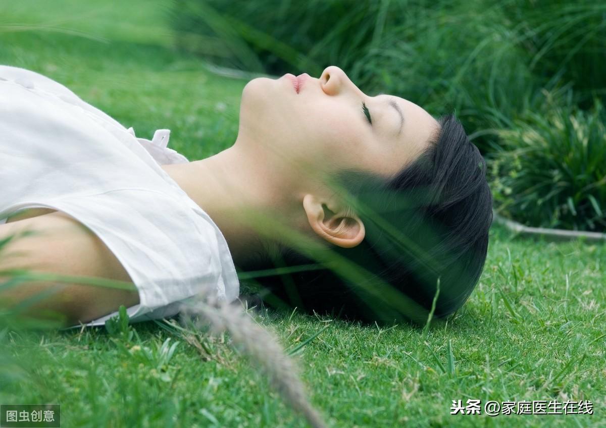 中医分享:夏季想要养生,这4招很好用!