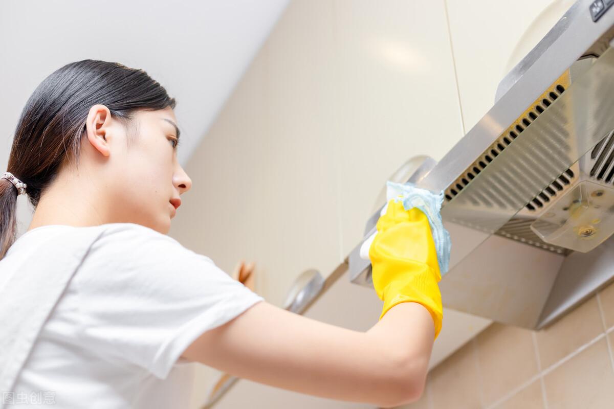 10大居家清洁生活小妙招,给你一个干净的新家,保持健康的环境