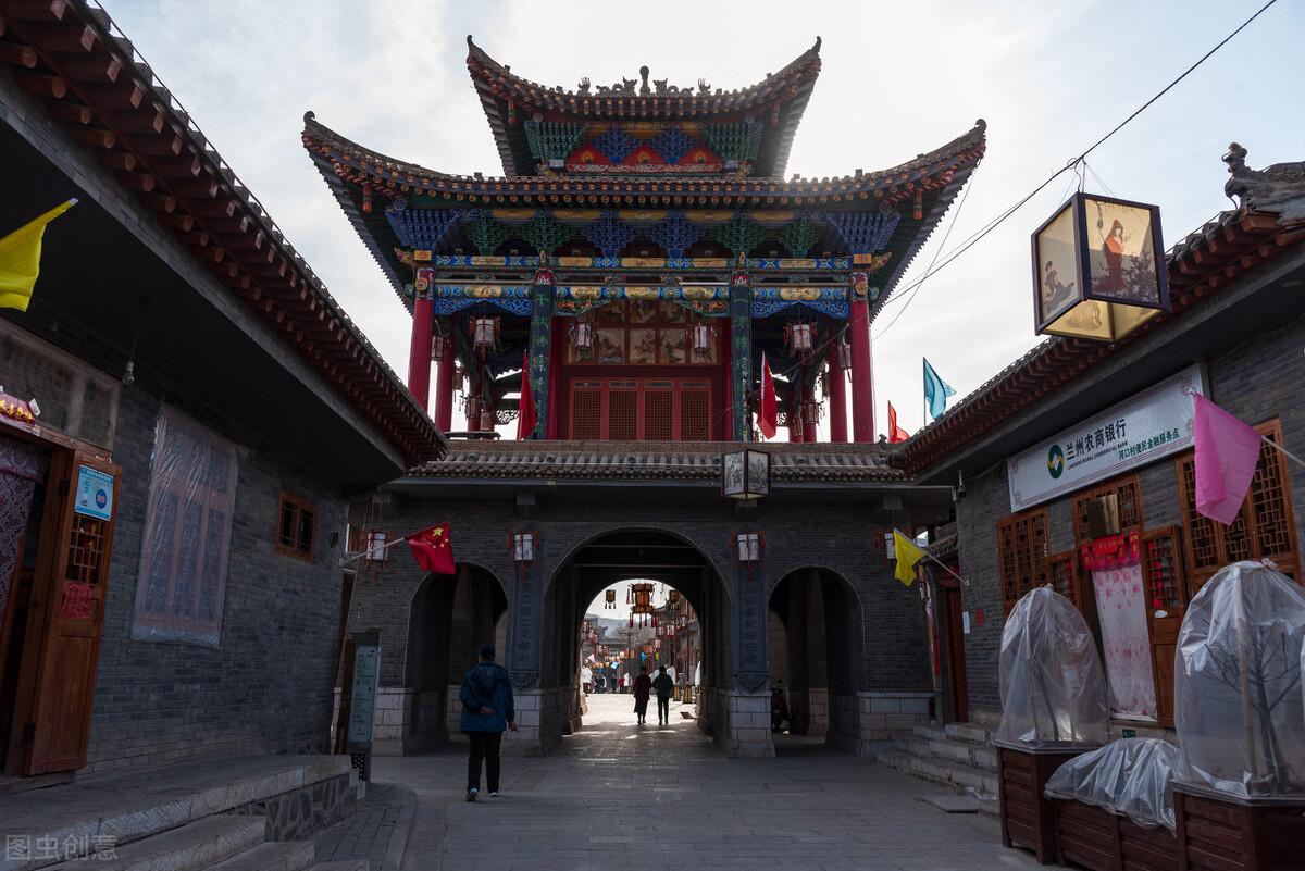 中国很低调的七大古镇,没有拥挤的人群,却保留了完整的风貌
