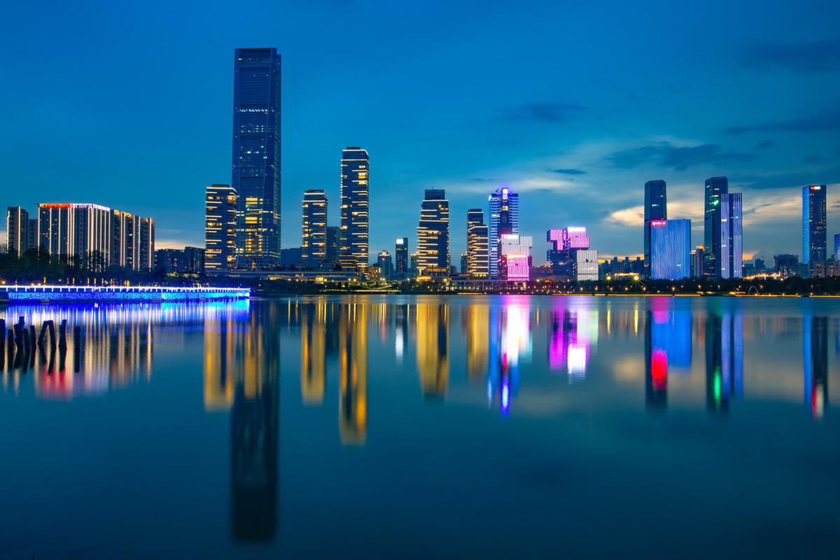 入户深圳最常见的几种方法及优缺点