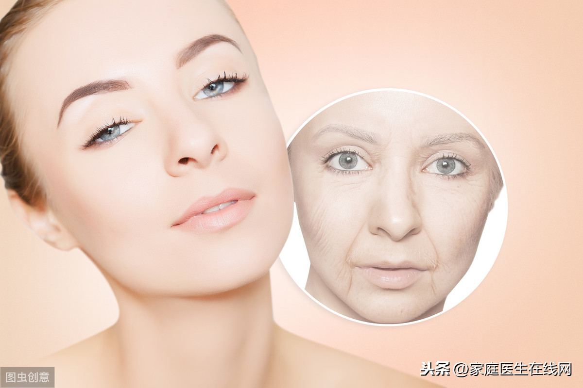 想要保养好皮肤,你应牢记这4个点 保养好皮肤 第3张