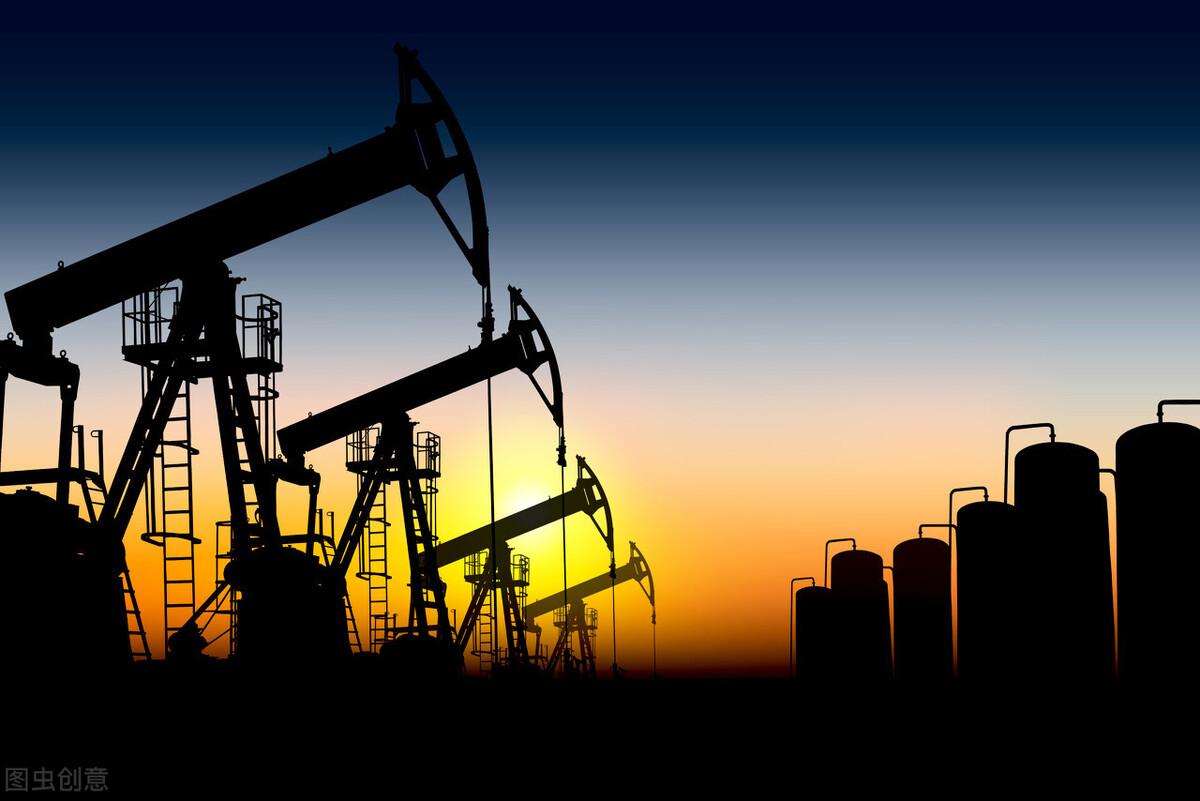 美国出手!黄金、原油投机从此受到监管,大宗商品★交易者或受到长期打击