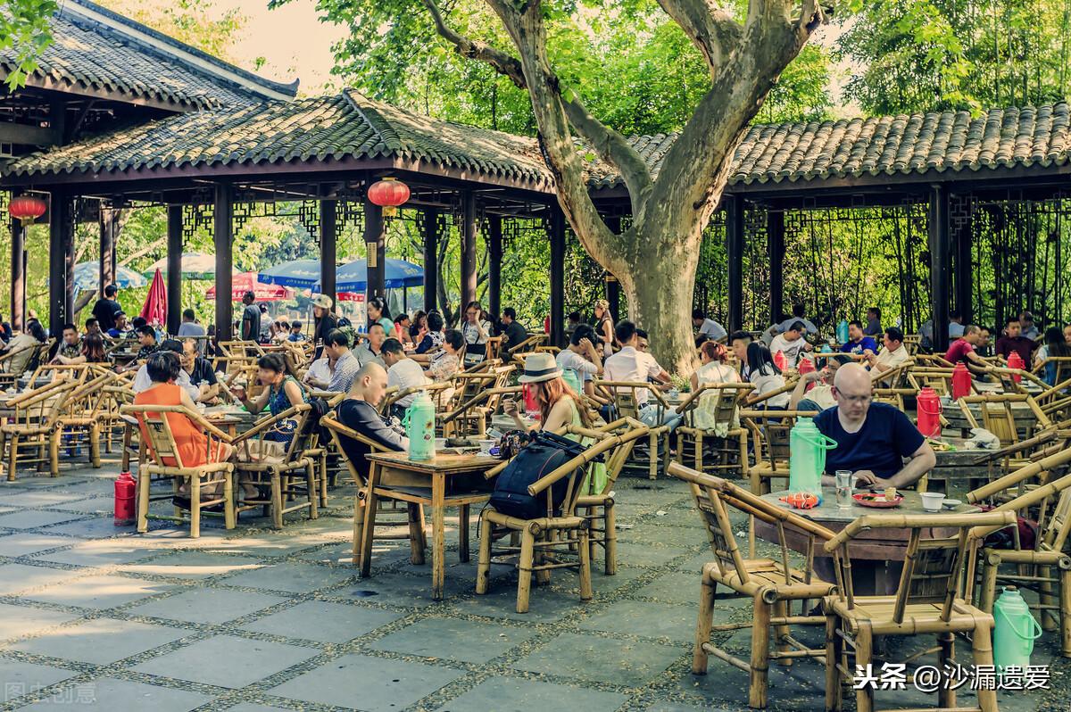 陕西:看了成都重庆才知道,大国大城的实践者正在积极转向
