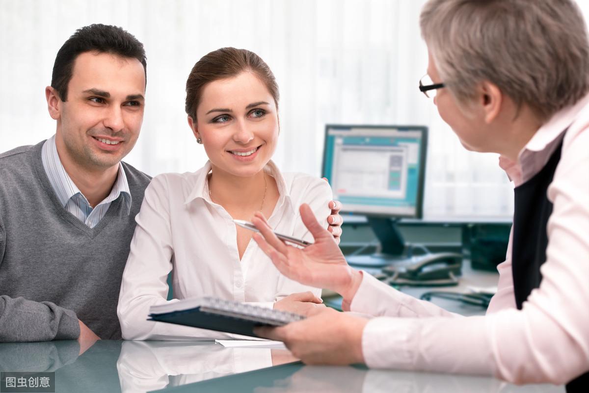 与客户沟通时沉不住气?懂得客户的四种类型,搞定客户游刃有余
