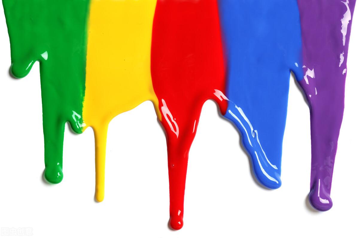 水性漆的正確使用發法
