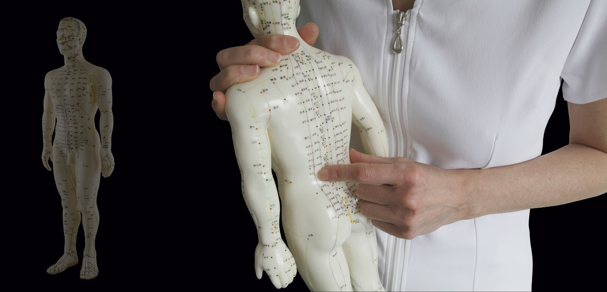 经络养生与健康:十二经脉名称的秘密
