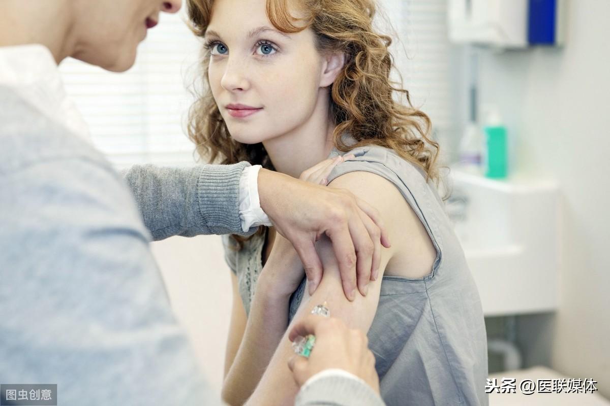 打宫颈癌疫苗也有年龄限制?在这一年龄范围,请抓紧机会