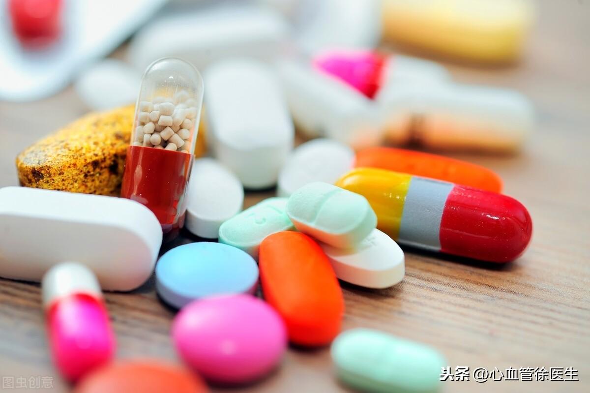长期吃降压药有哪些副作用?专家盘点各种降压药副作用,建议收藏