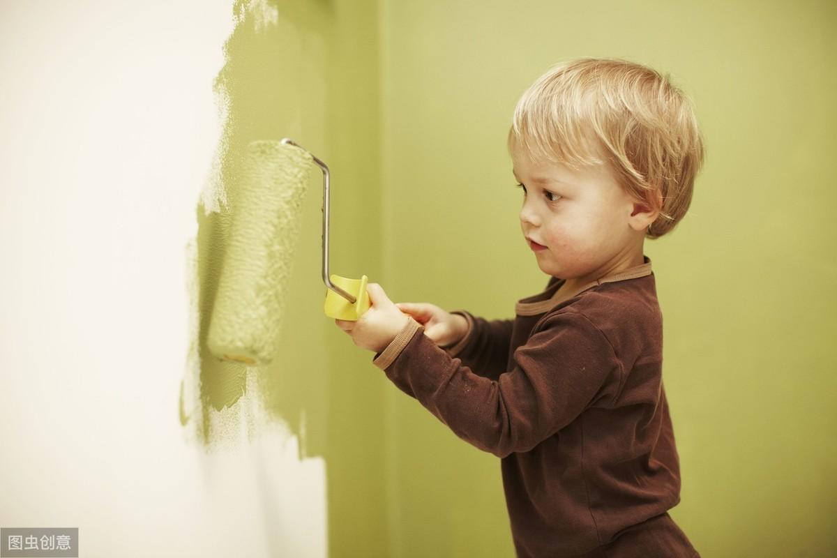 乳膠漆施工工藝流程