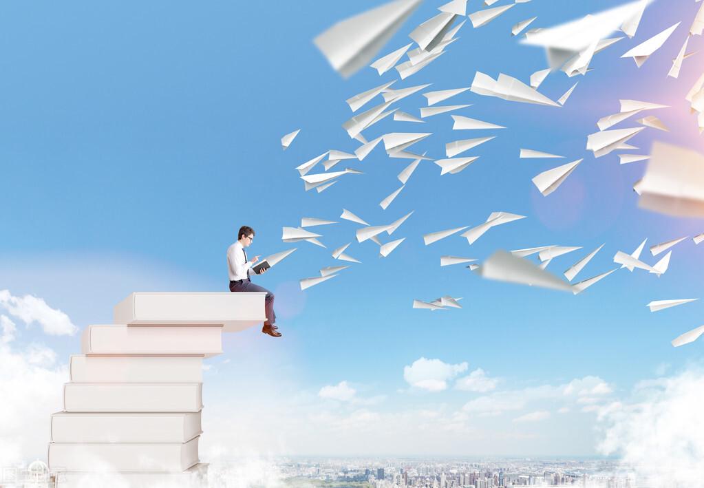 她靠阅读变现30000加,你读过的书,都是为将来赚钱而铺的路