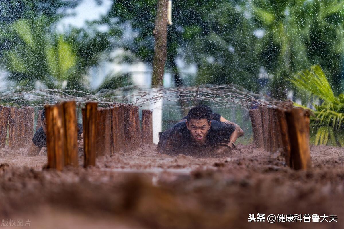 你體內有濕氣嗎? 一起學習如何判斷有濕氣