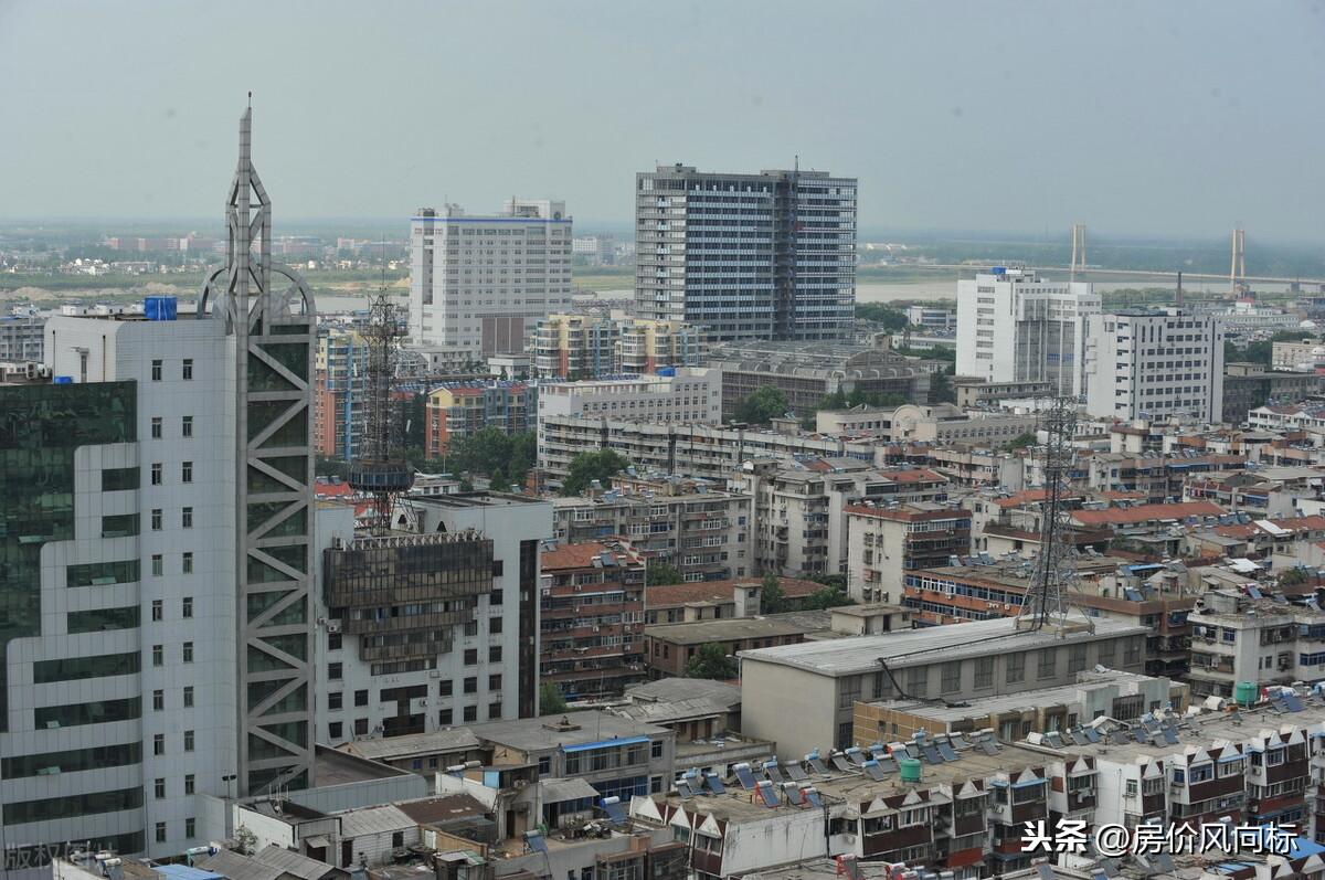 蚌埠市525个小区,二手房挂牌均价 7355元/m²