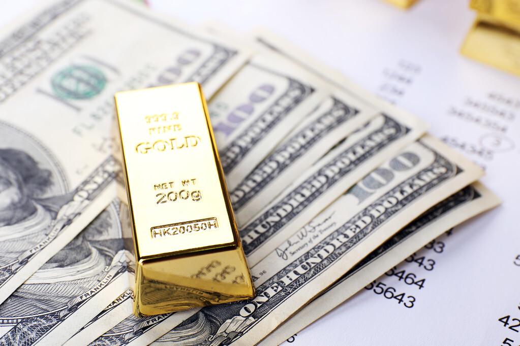 百里好黄金原油市场分析:美国经济正在逐步复苏,短期内黄金依然疲软