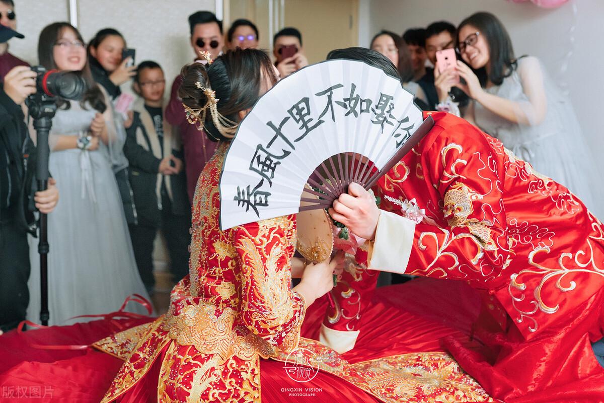 2020结婚祝福语8个字