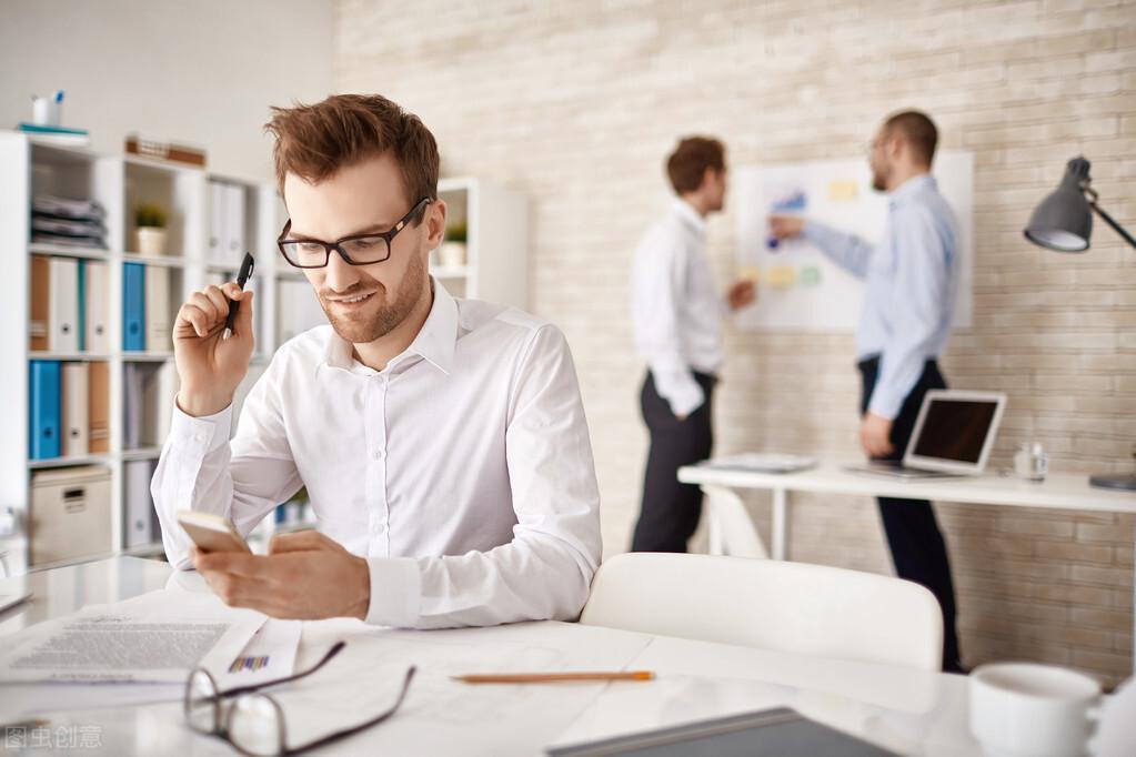 工作环境也能影响身体健康?牢记这4大环境的影响,别轻视