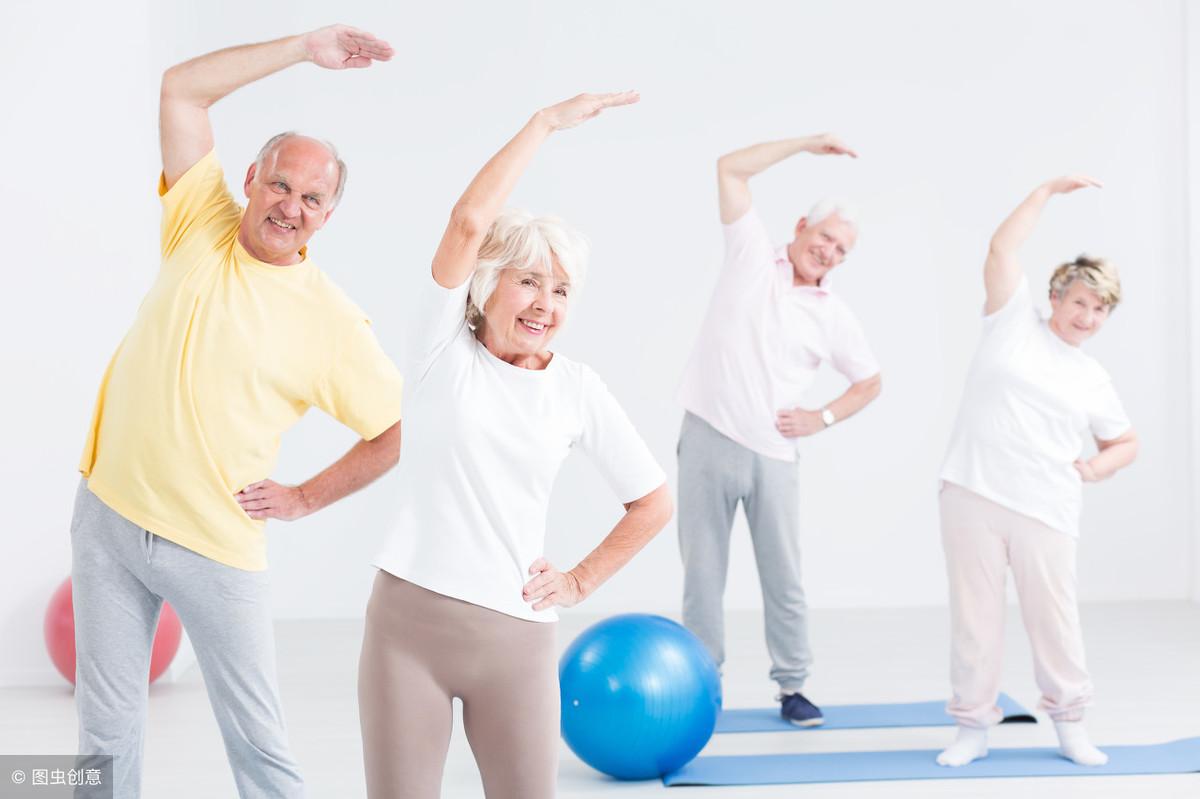 6个锻炼误区,让你身体越炼越老! 锻炼误区 第4张