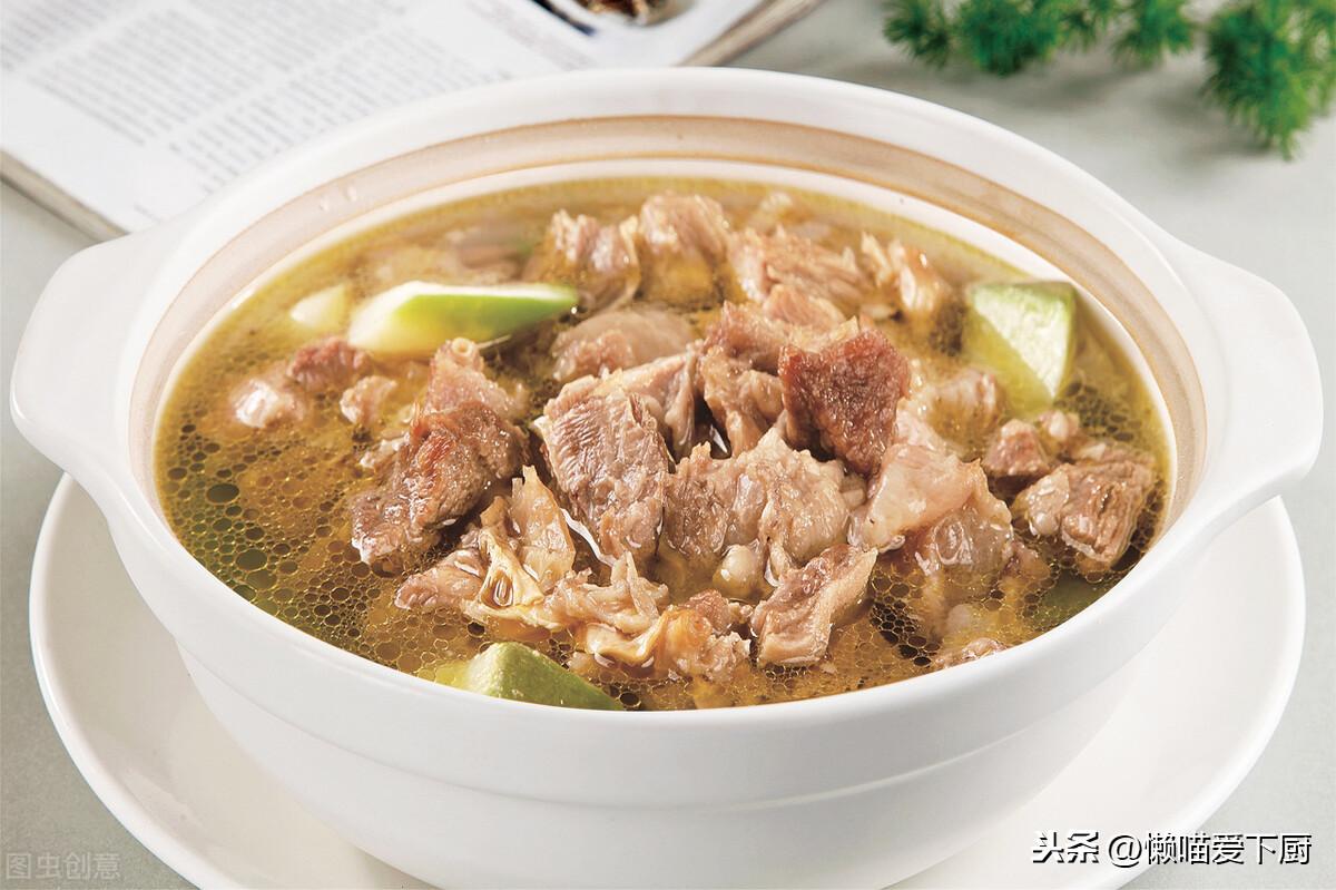 """炖牛肉,牢记""""放3样,忌3事"""",牛肉软烂入味,吃着贼香 美食做法 第7张"""