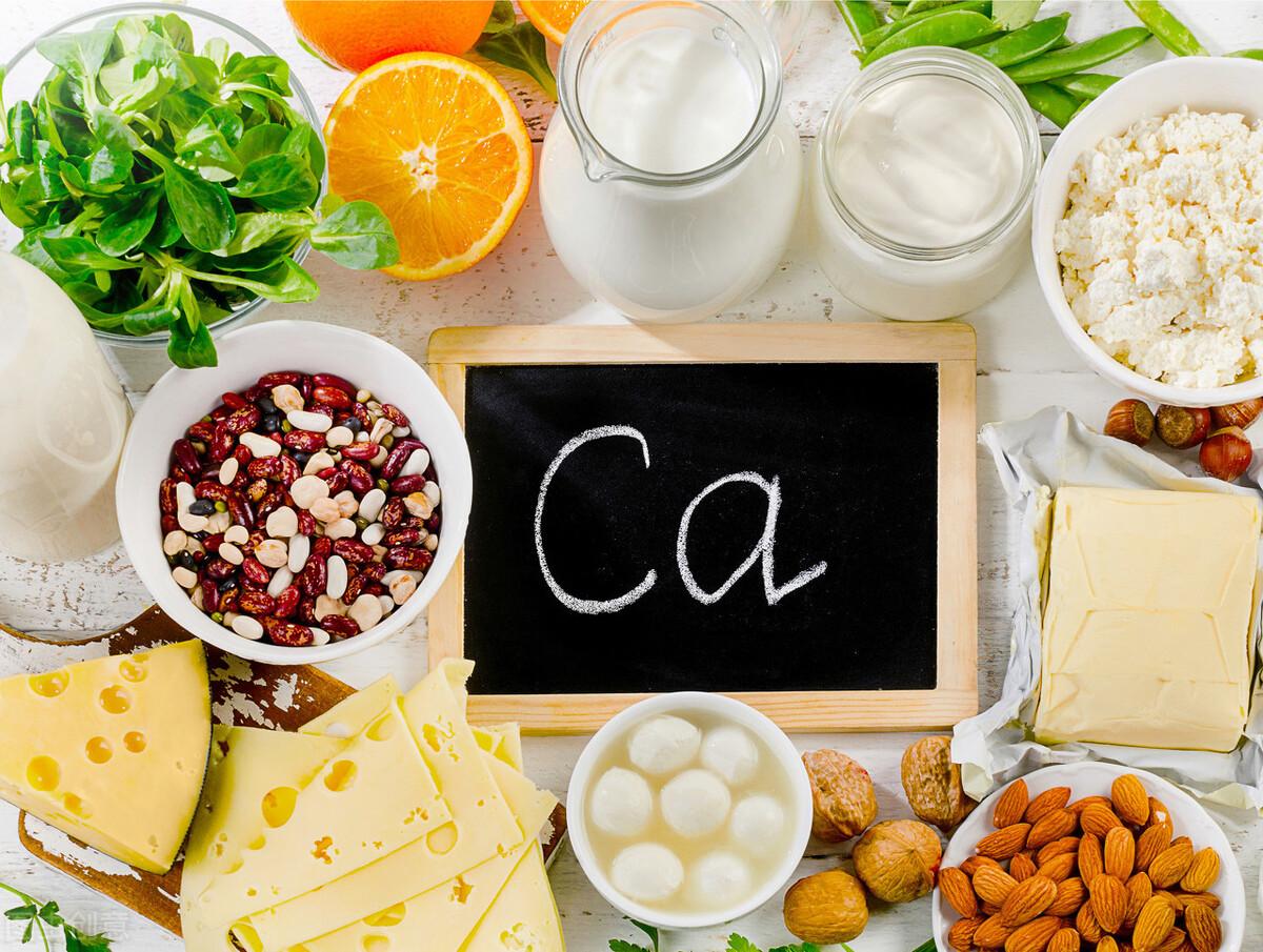 缺钙就喝骨头汤?记住这4件事,这才是真正的补钙