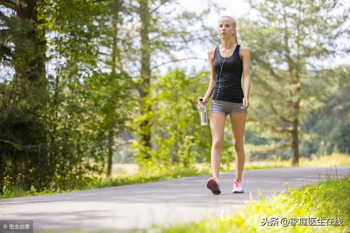 做什么运动减肥比较快?推荐这3种运动,效果更明显