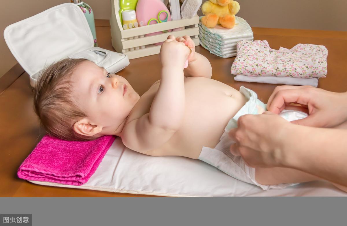 给宝宝洗屁屁竟这么多讲究?以前可能都白洗了,现在知道还不晚