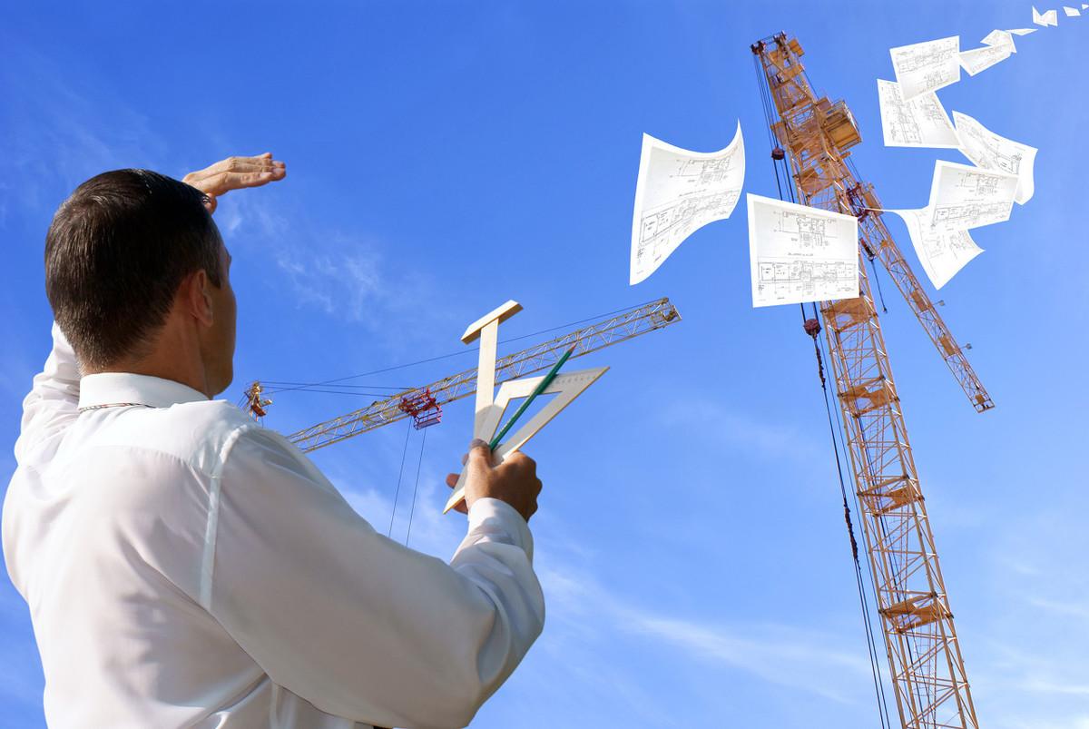 一文读懂:建筑工程八大员有哪些?