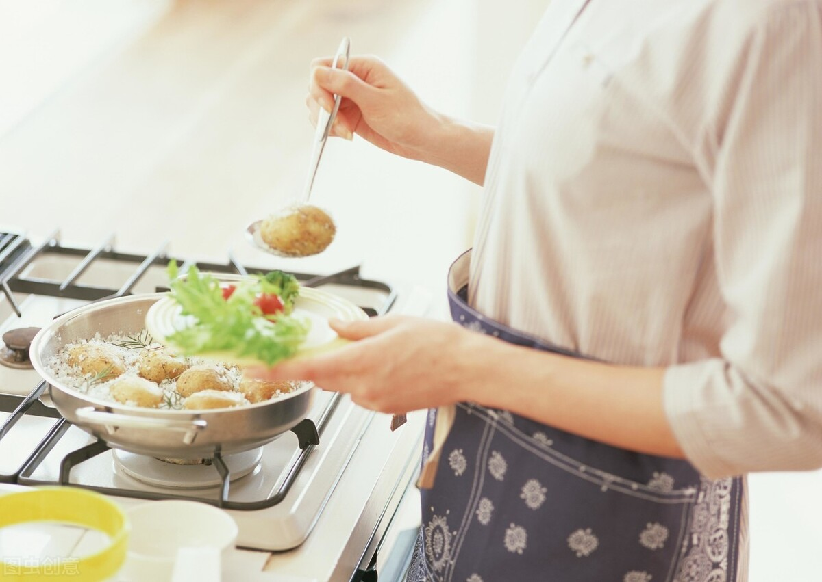 民以食为天:整理的各种烹调小技巧 厨房亨饪 第1张