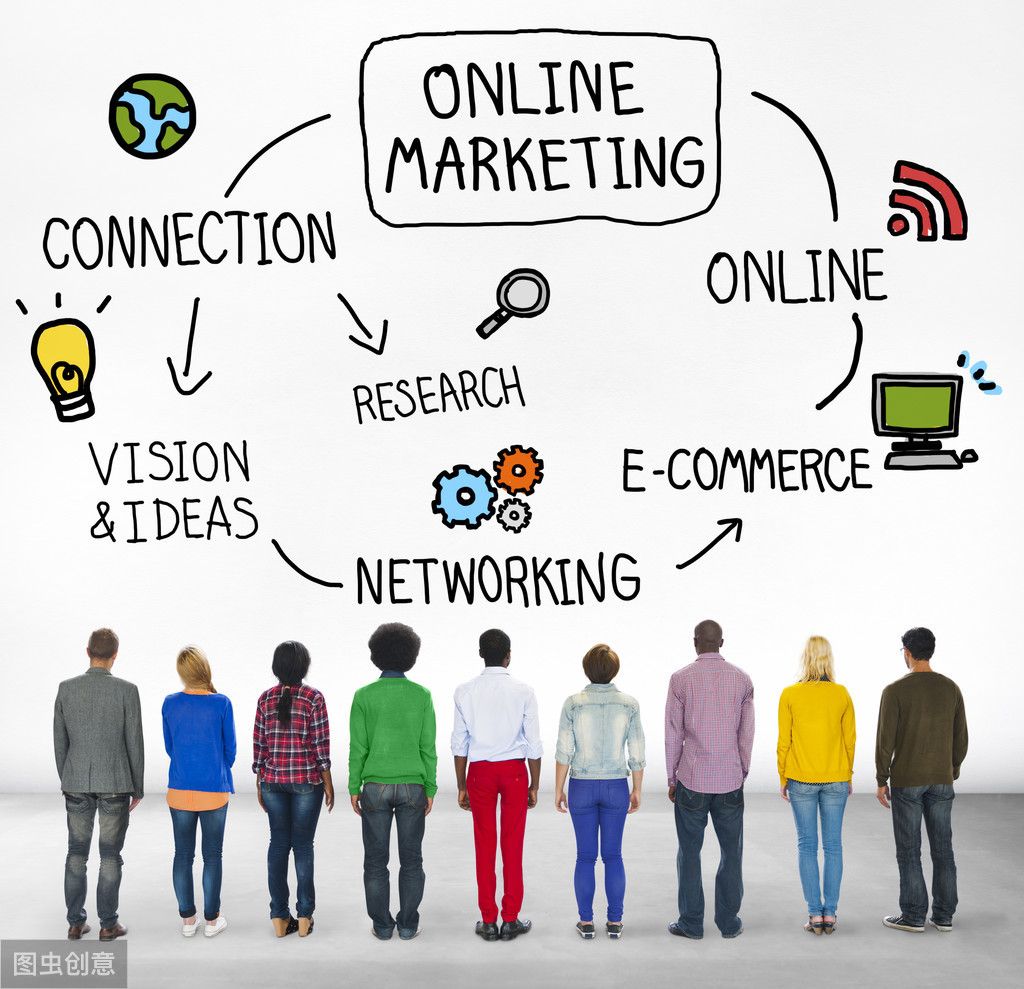 网络营销促销5种策略