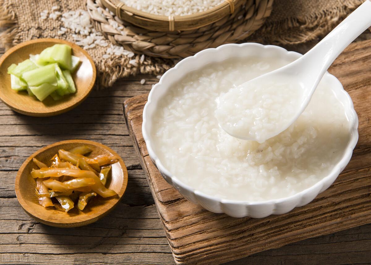 喝白粥配咸菜,你以为是清淡饮食?一些疾病的风险,正在因此增加