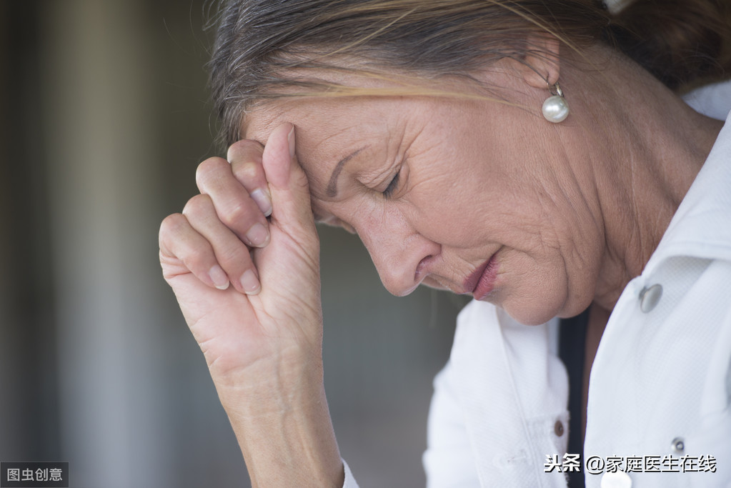 绝经前的症状有哪些需要吃什么药(女人快要绝经前的症状有哪些)