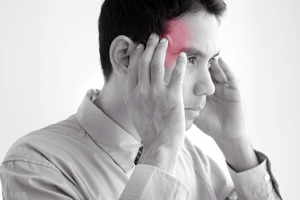 为什么总是感觉头晕?可能是这些疾病造成的