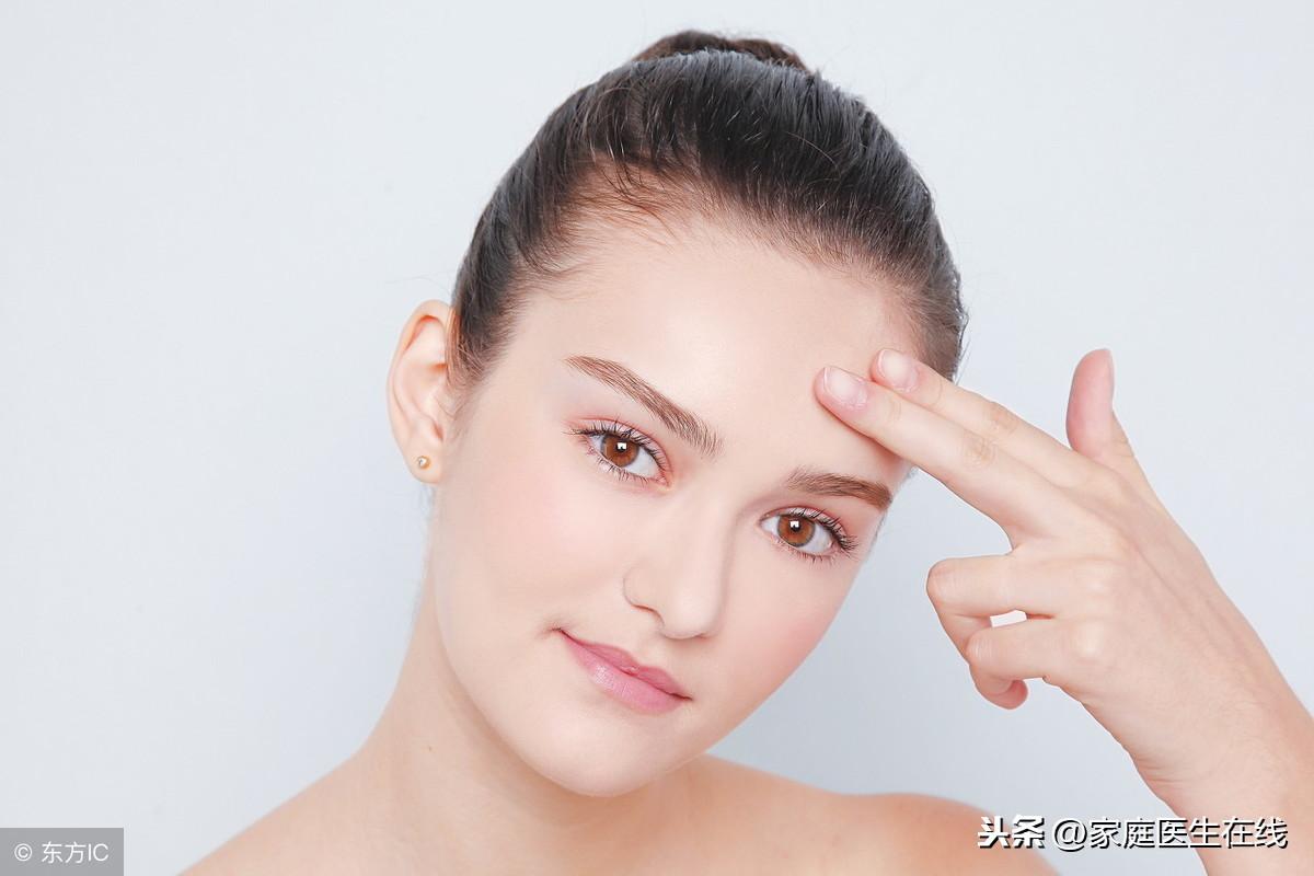 皮肤总是出问题?保养皮肤,这4点是基础,你有做到吗 保养皮肤 第1张