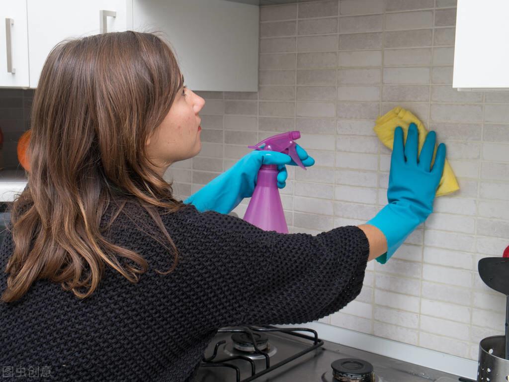 6个简单家庭卫生打扫习惯 让你做家务不再难 家务卫生 第2张