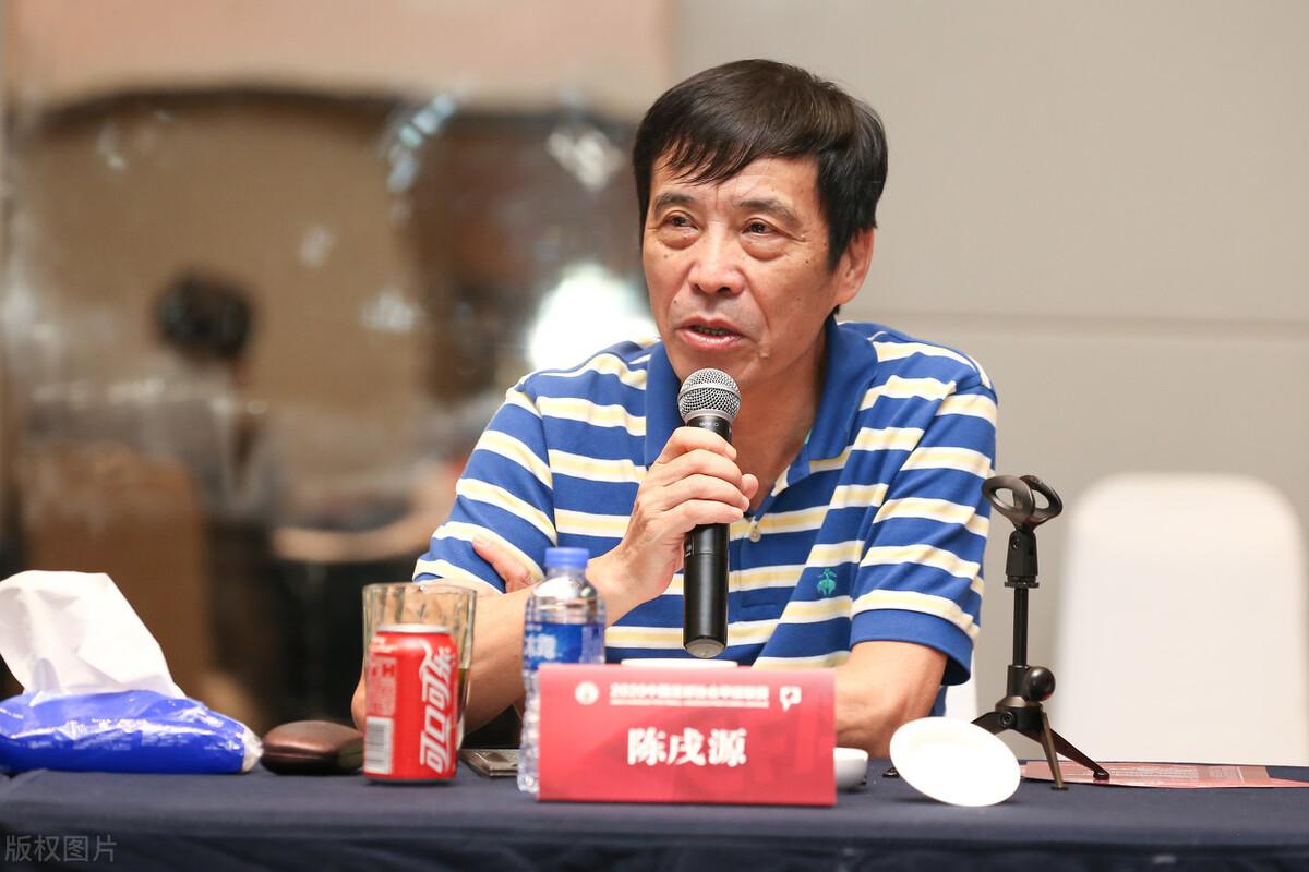 陈戌源专访透露明年中超决策,沿用赛制3大疑问如何解决?