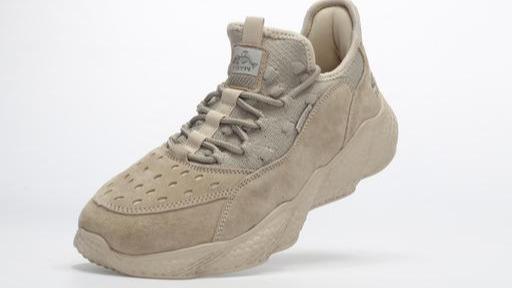 好看不贵的潮鞋,适合压马路炸街?这几款必入