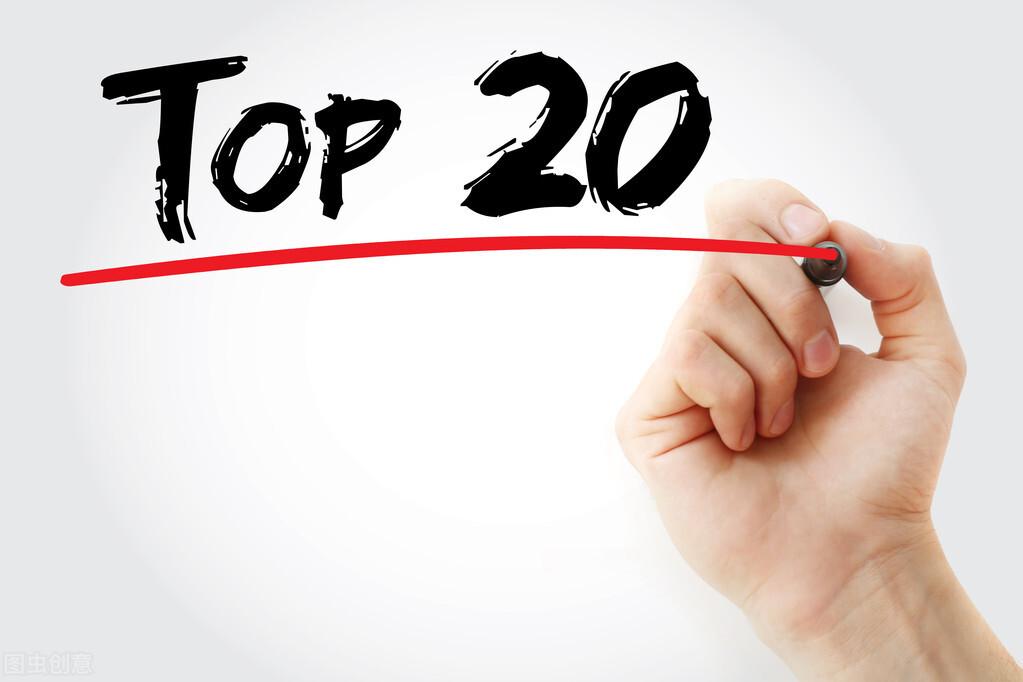 鲜网文2019年TOP20网文神作:诡秘之主第一,其他