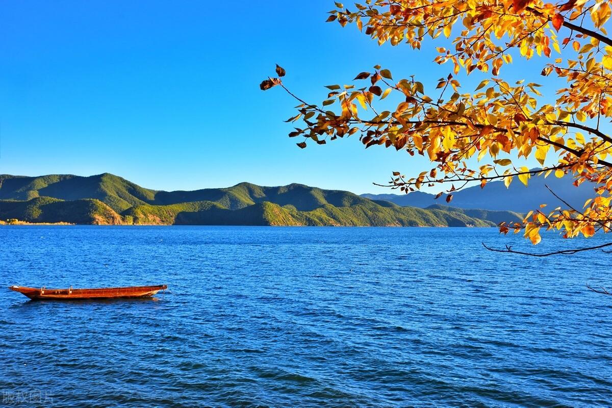 云南各地最佳旅游时间表,你知道什么时间最好玩吗?