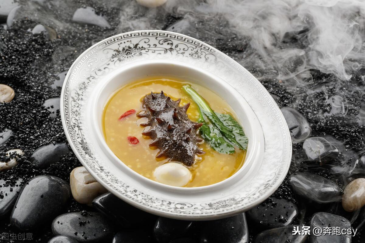 海参的做法,每道菜都是精品,各个都是硬菜 食疗养生 第19张