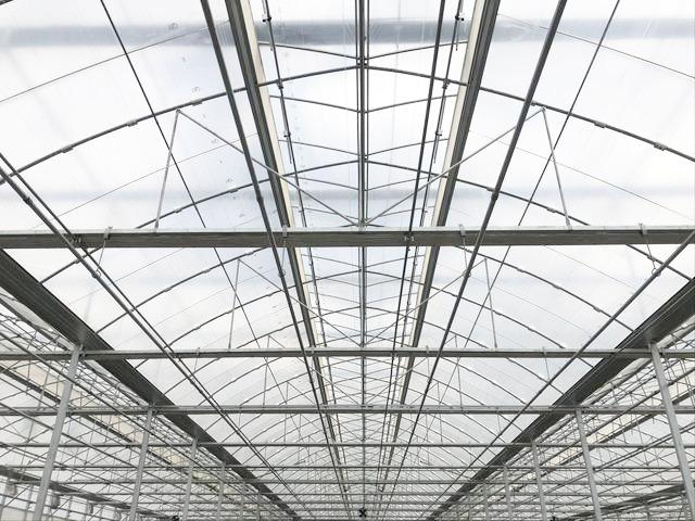 什么是连栋温室大棚M撑?大棚M撑的作用是什么?