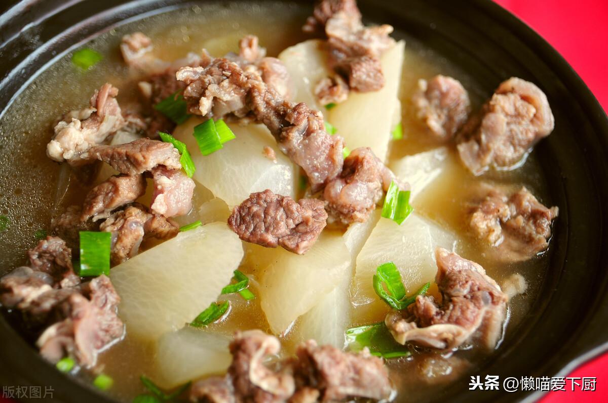 """炖牛肉,牢记""""放3样,忌3事"""",牛肉软烂入味,吃着贼香 美食做法 第5张"""