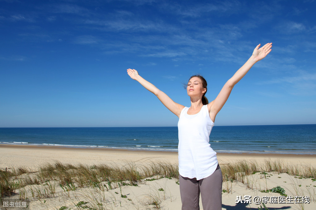 中医养生讲究阴阳平衡!做到这5件事,身心更健康
